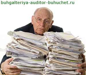 Прочие бухгалтерские операции и проводки ОС и НМА