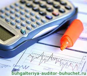 Изменения в бухгалтерской отчетности и балансе
