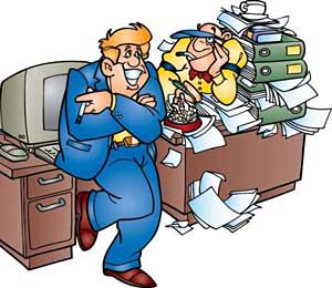 Командировка надомного работника, учет расходов