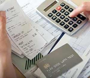 Вычеты по налогу на добавленную стоимость фирмы